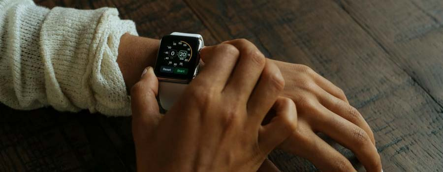 idd and smartwatches