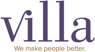 Villa Healthcare Logo