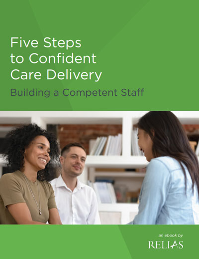 Five Steps to Confident Care Delivery E-Book