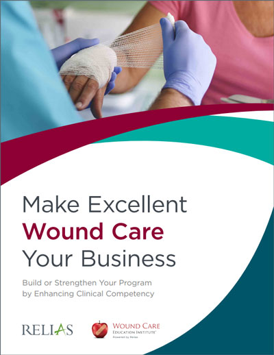 Relias Wound Care E-Book