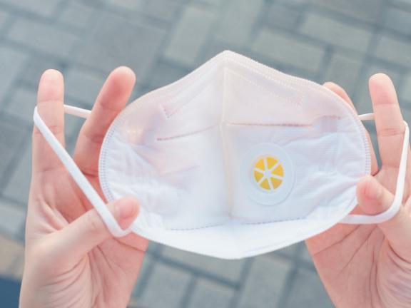 Preserving Respirators