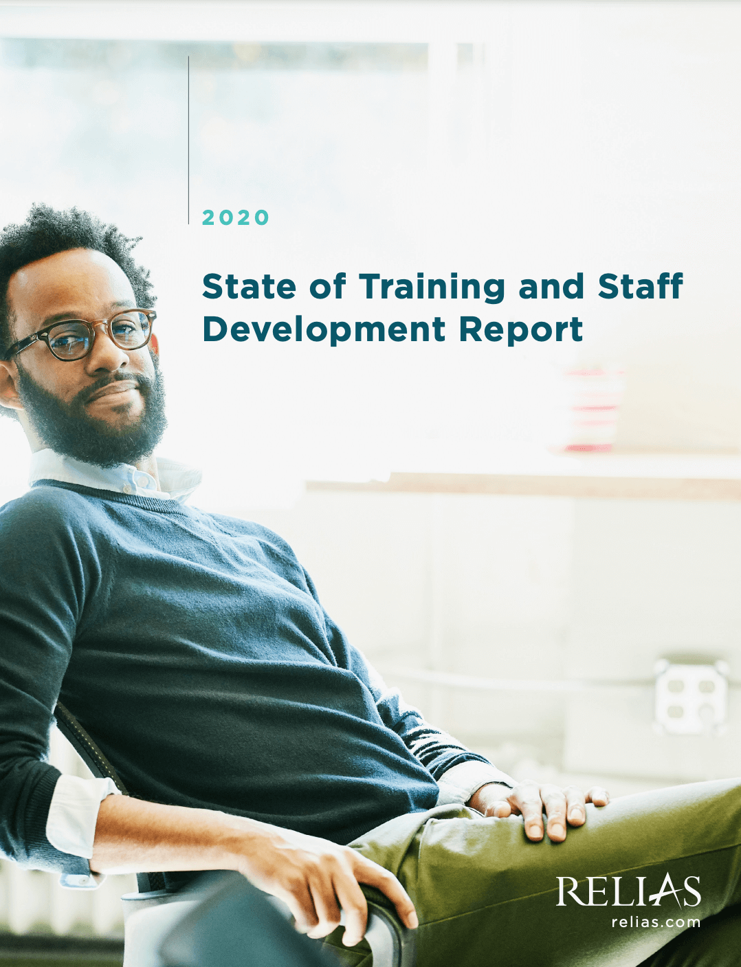 2020 State of Training and Staff Development Report
