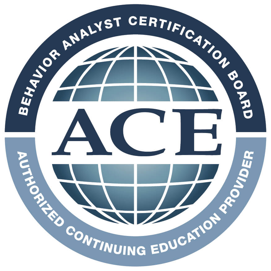 BACB ACE accreditation