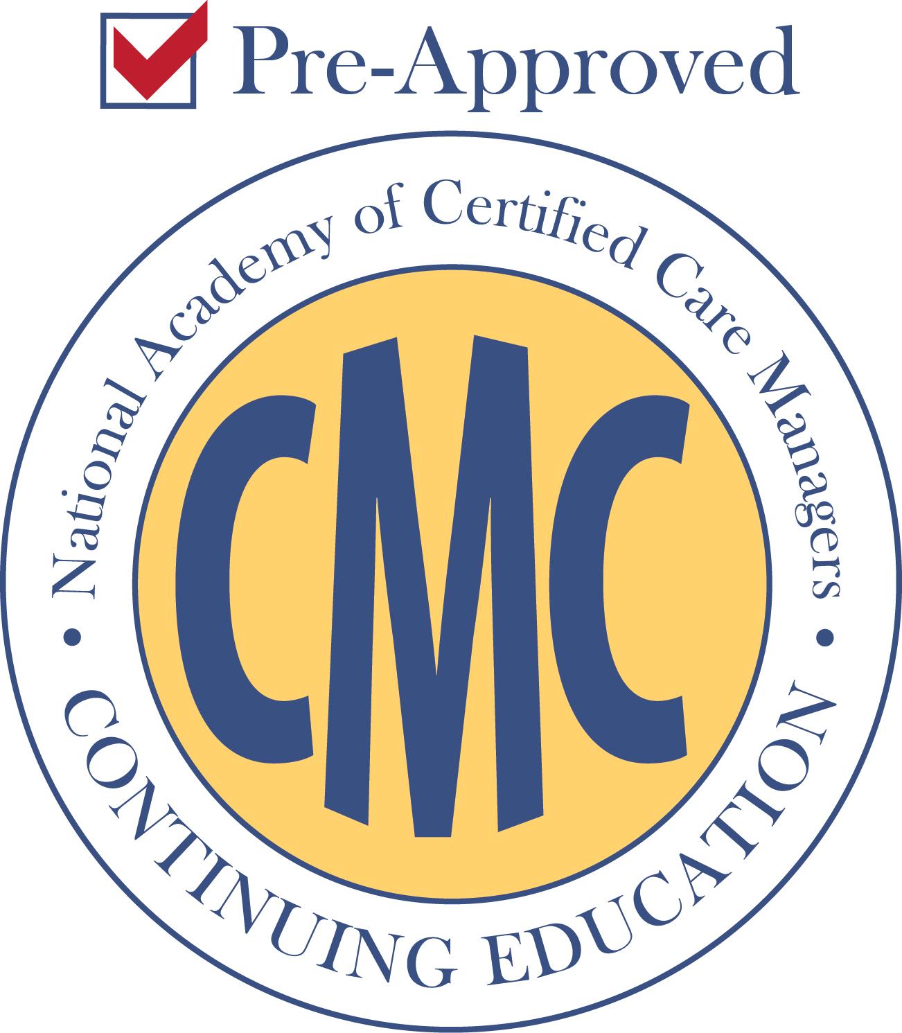 NACCM accreditation
