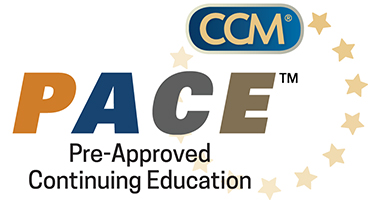 PACE accreditation